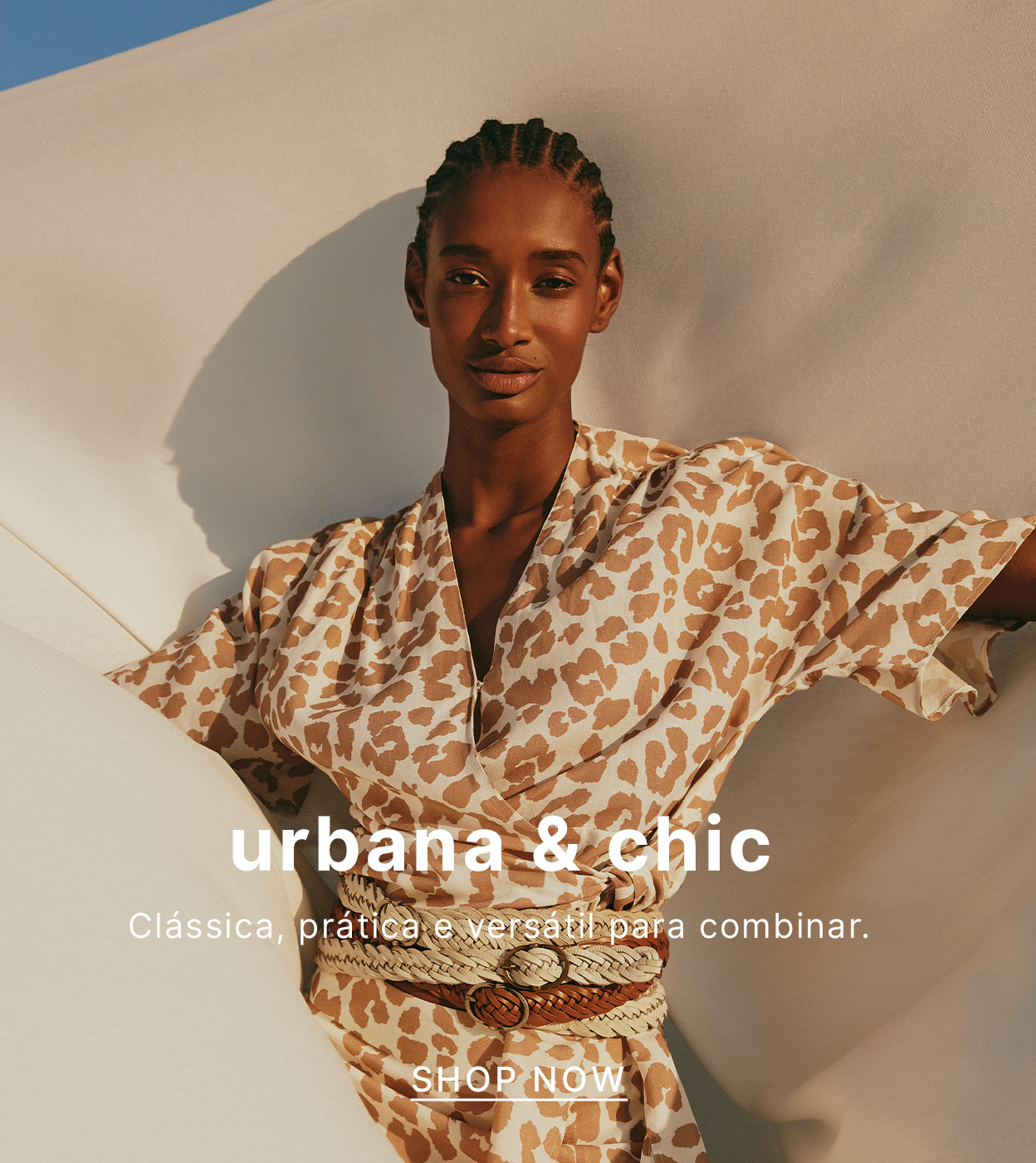 Urbana e Chic